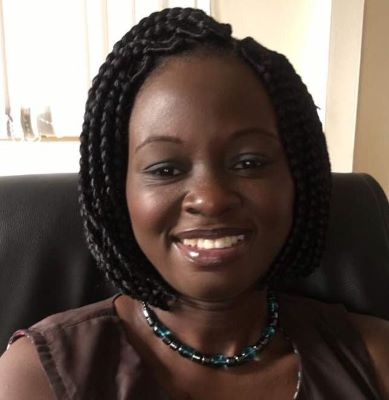 photo of Leslie Adwoa Agyapong